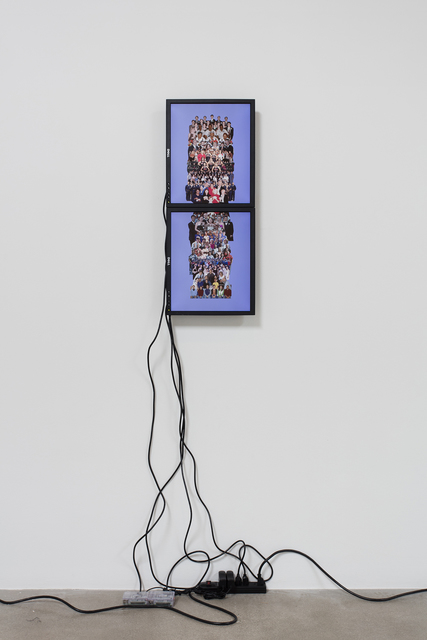 , 'Internet Group Shot,' 2006, Honor Fraser