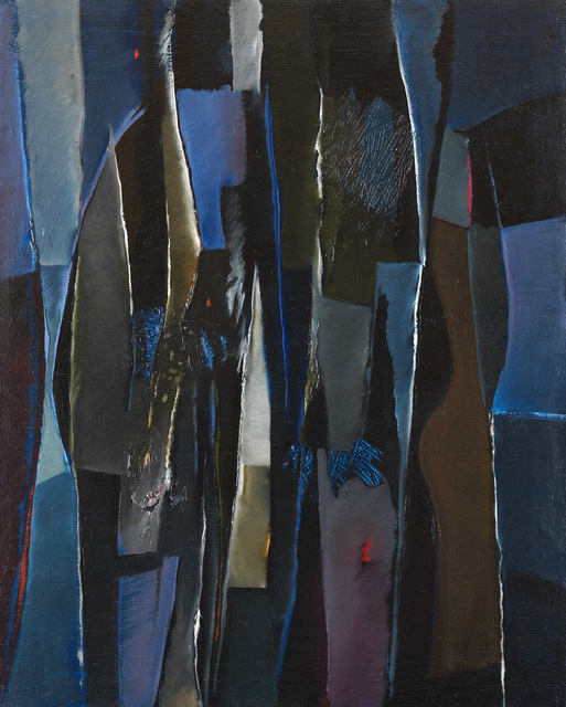 , 'Composition 1965.VII,' 1965, Whitford Fine Art