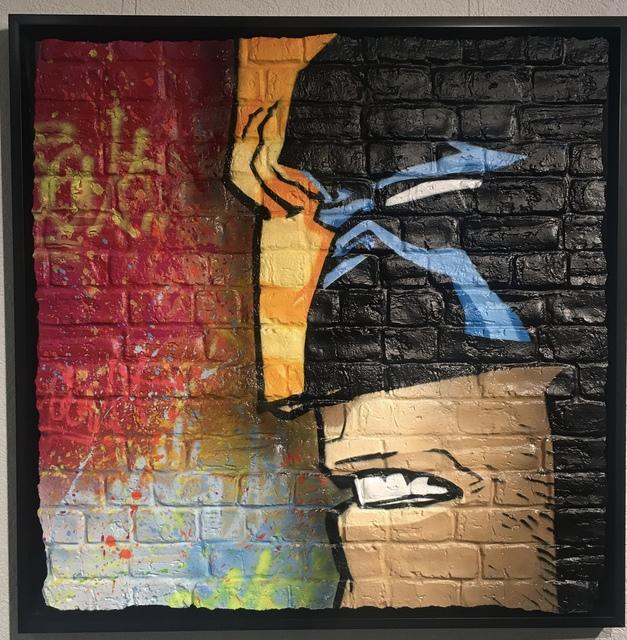 , 'Wolverine ,' 2017, Galerie Cortade Art