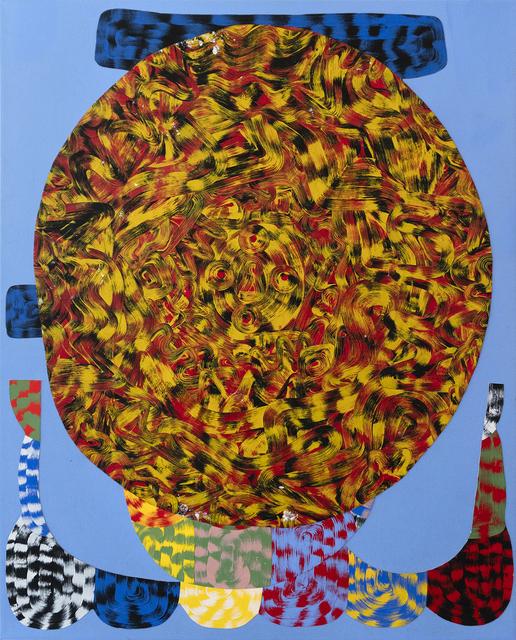 , 'Little Big Foot,' 2019, Gallery 16