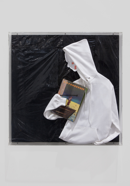 , 'Teenager (Kippenberger),' 2007, Office Baroque