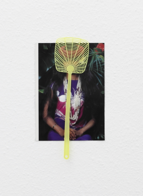 Dominic Samsworth, 'Island Girl I (Fresh Fruit in Foreign Places)', 2014, Museum Dhondt-Dhaenens