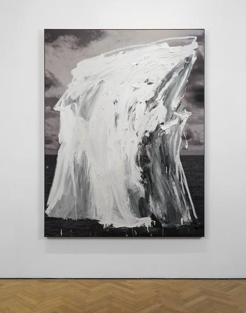 , 'Ice Berg,' 2013, Vigo Gallery