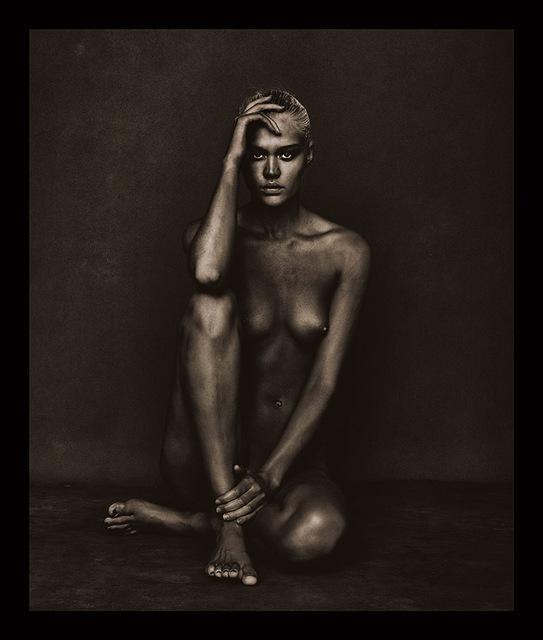 , 'Rebecca,' 2015, Vernissage