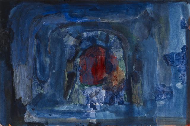 , 'Untitled,' 2012, Victoria Miro