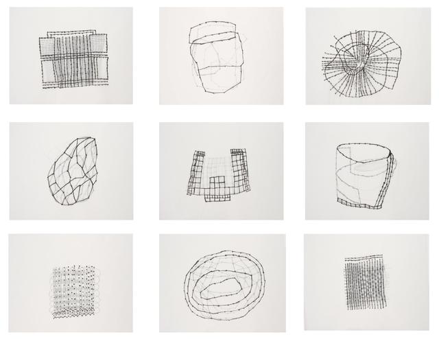 , 'Building,' 2009, Guggenheim Museum