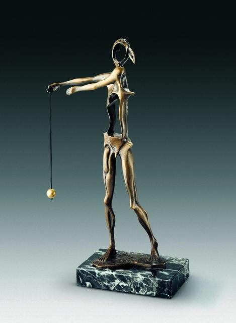 Salvador Dalí, 'Homage To Newton', 1980, Dali Paris