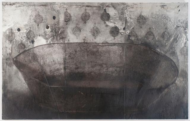 Helen Gerritzen, 'untitled (baby bath)', 2015, Nicole Longnecker Gallery