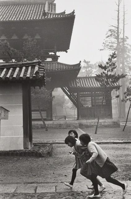 , 'Kyoto, Japan,' 1965, Huxley-Parlour