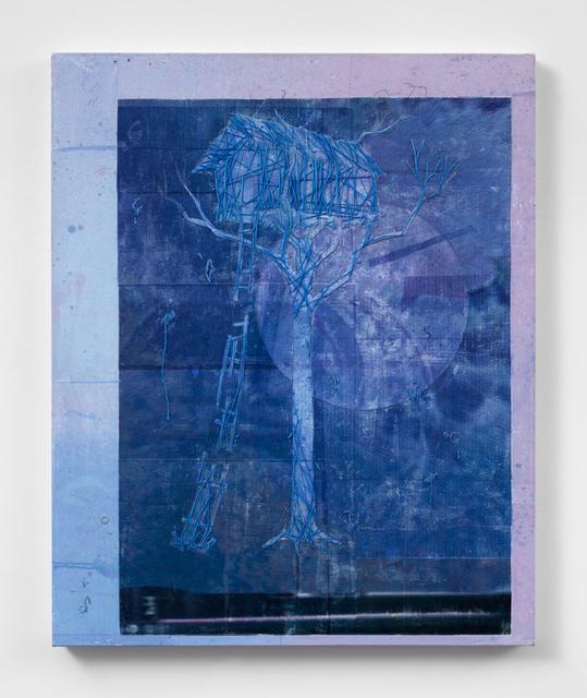 , 'compulsion,' 2017, GRIMM
