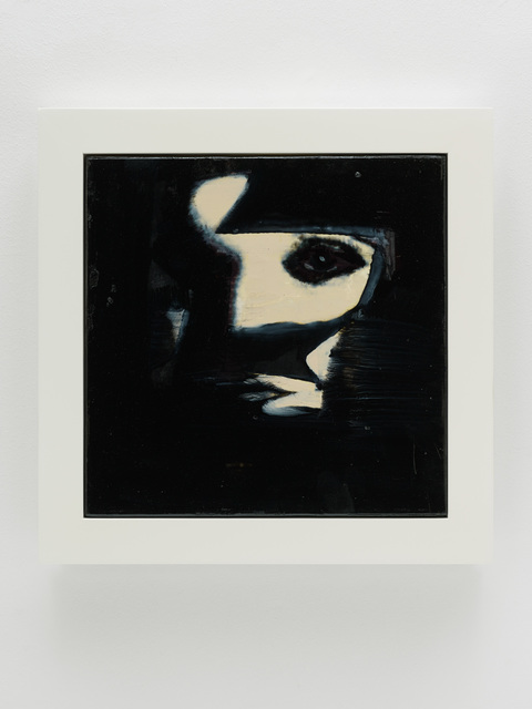 , 'Identity crisis,' 2014, SETAREH GALLERY