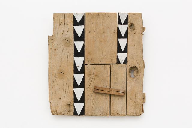 , 'Untitled,' 1982, Mendes Wood DM