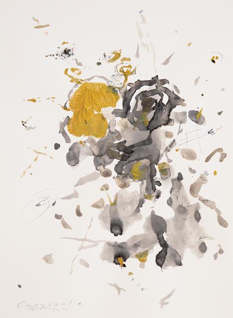 , 'Capuzzelle,' 2012, Studio Trisorio