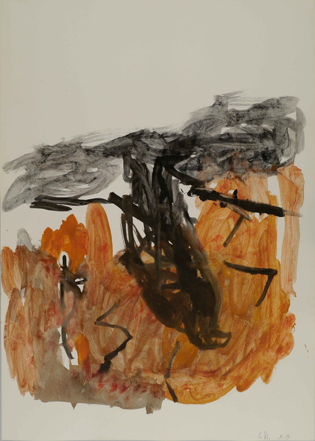 , 'untitled (Eagle), 1979,' 1979, Galerie Andreas Binder