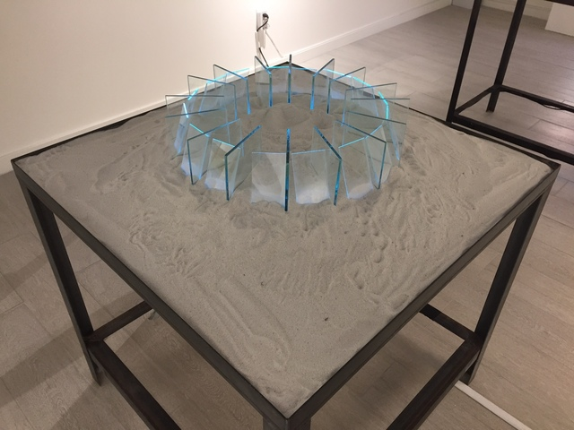 , 'Glass Ritual,' , CODA Gallery