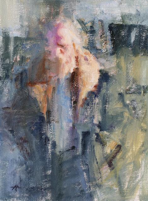 Carolyn Anderson, 'Fur Coat Man', ca. 2019, Gallery 1261