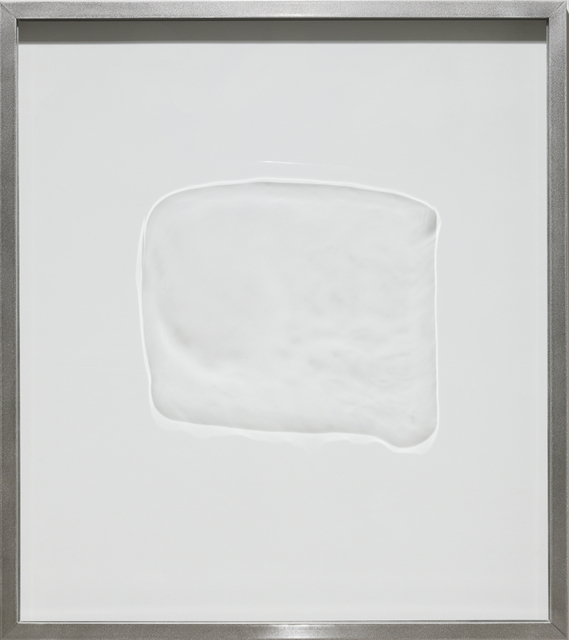 , 'Observing I.,' 2016, Gallery 3