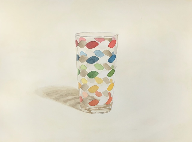 Joshua Huyser, 'Optimistic Tumbler', 2018, Burnet Fine Art & Advisory