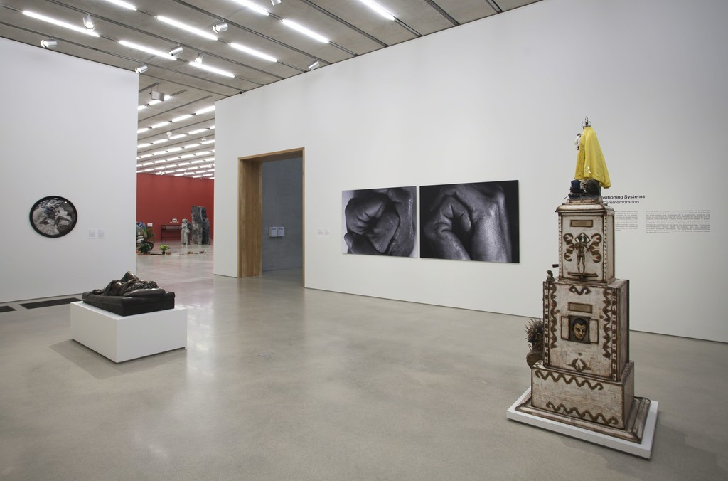 Installation view: Pérez Art Museum Miami. Courtesy Pérez Art Museum Miami. Photo: Oriol Tarridas.