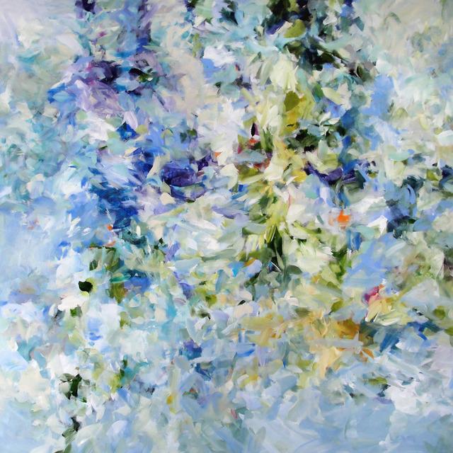Susan Morosky, 'Morning Bay I', 2018, The Bonfoey Gallery