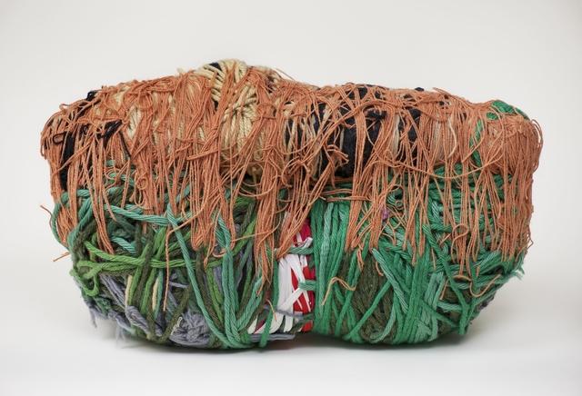 , 'Untitled,' 2000, Brooklyn Museum