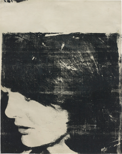 Andy Warhol, 'Jackie', 1963 -64, Phillips