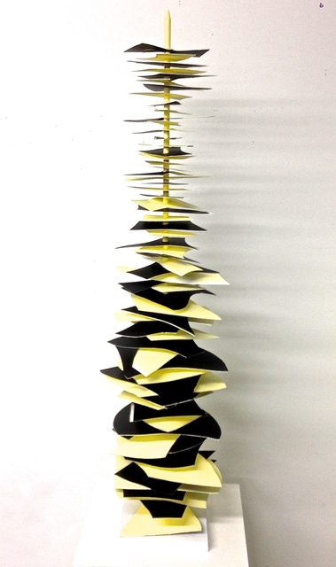 , 'Cityscape: DC Spindle,' , Zenith Gallery