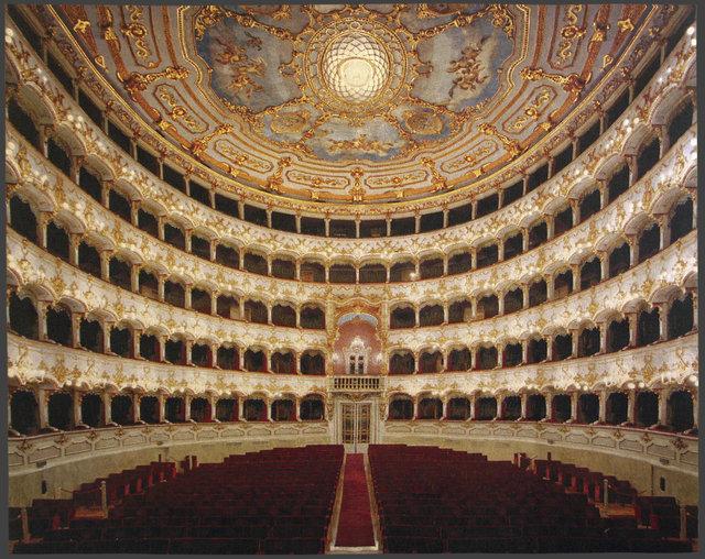 Doug Hall, 'Piacenza Opera House', 2006, Rena Bransten Gallery