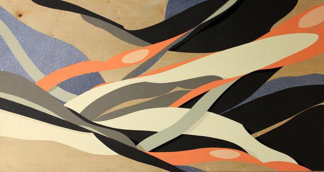 , 'Cabin Fever Stretch 2,' 2013, MILL Contemporary