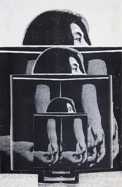 , 'Yokos-12,' 2000, Galeria Karla Osorio