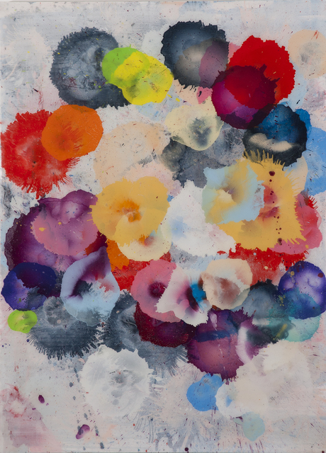 , 'I never promised,' 2015, JanKossen Contemporary