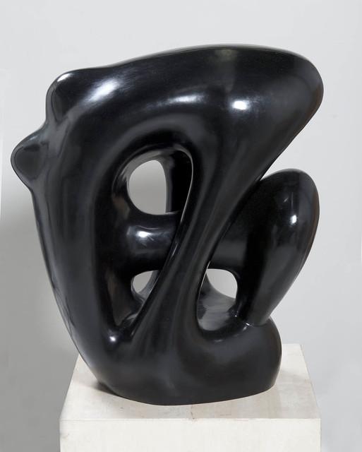 , 'Fleur de Marbre,' 1989, Durban Segnini Gallery