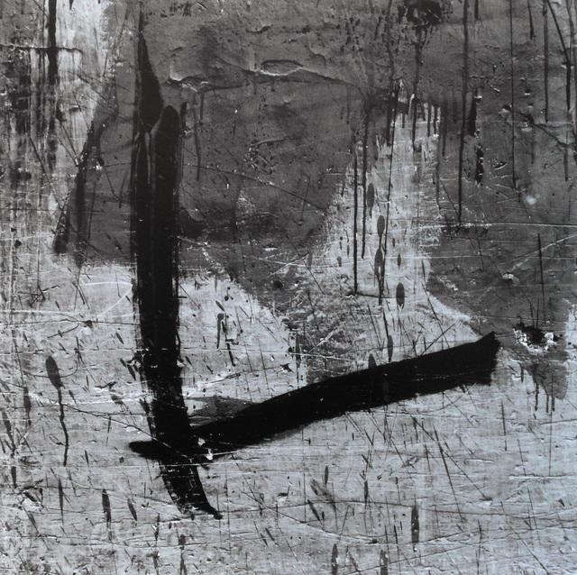 , 'Lima 89,' 1978, Galerie Julian Sander