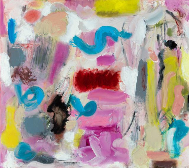 , 'Sunday,' 2015, Niagara Galleries