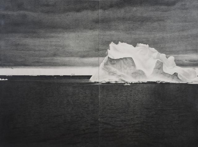 Karl Haendel, 'Shackelton #24', 2009, Aspen Art Museum Benefit Auction