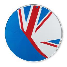 , 'Circulo Britanico,' 2013, Espace Meyer Zafra