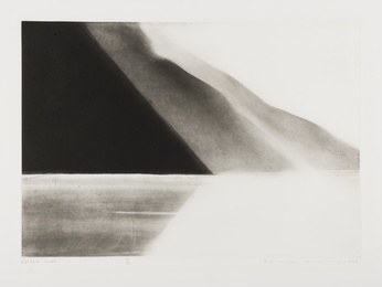 Norman Ackroyd, 'Wasdale Screes,' 1982, Forum Auctions: Editions and Works on Paper (March 2017)