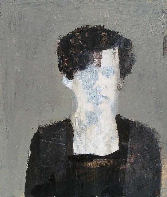 Kai Savelsberg, 'Vertrauen', 2019, Galleri Hera