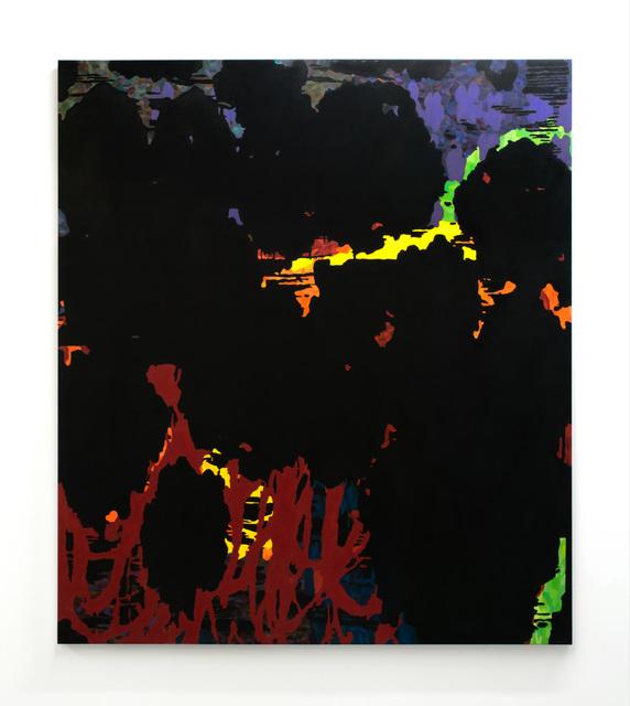 , 'Eclipse II,' 2015, PROTO Gallery