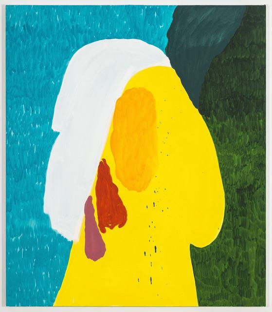 , 'Baby Baby ,' 2016, Johannes Vogt Gallery