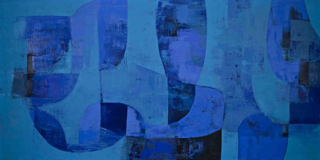 , 'Suite,' 2014, Galeria Baobab