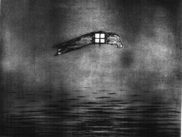 nele zirnite, 'Tired Window', 1996, Turner Carroll Gallery