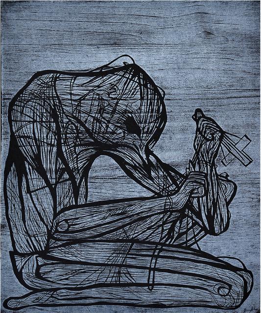 Jim Shaw, 'Pinocchio', 1990, Millon Belgium