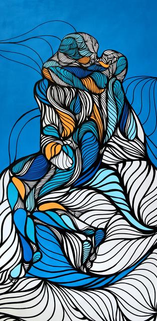 , 'O Beijo,' 2016, NextStreet Gallery