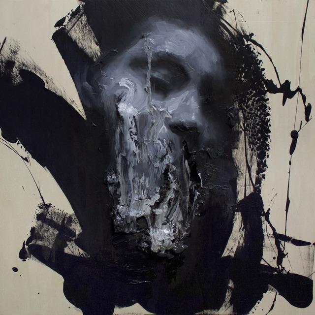 , 'Gush,' 2018, JD Malat Gallery