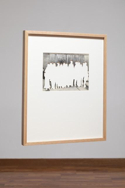 , 'Group #18,' 2018, Kopeikin Gallery