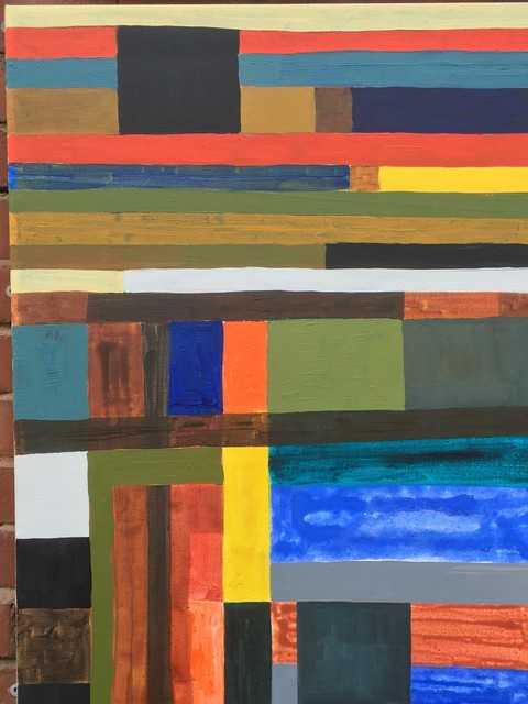 , 'Nukunu,' 2018, Beardsmore Gallery