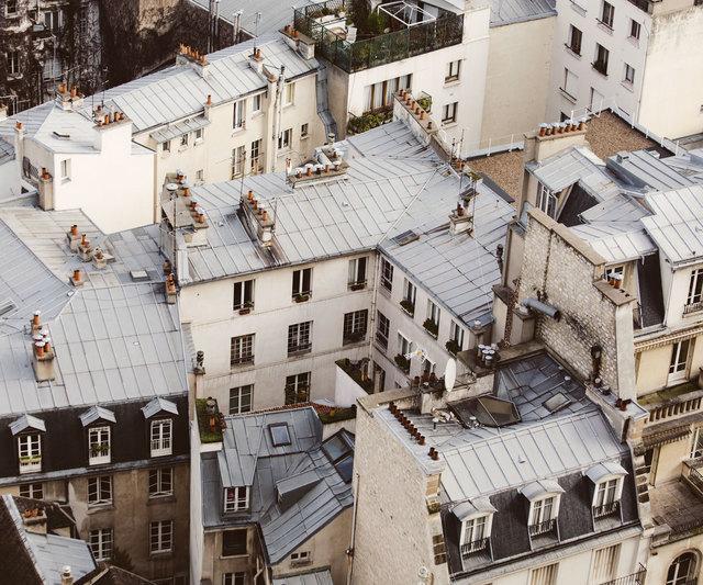 , 'Paris Life #3,' , ArtStar