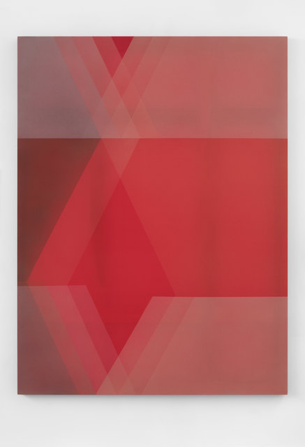 , 'diamondback,' 2018, Ronchini Gallery