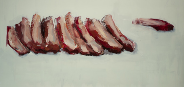, 'Short Ribs,' , March